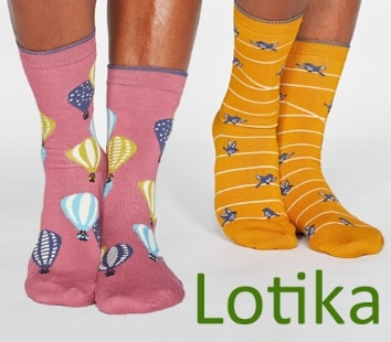 lotika bamboe sokken duurzaam
