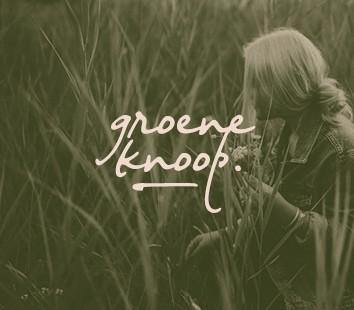 KUCK236 WTK ecogoodies afbeelding groene knoop