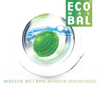 eco wasbal