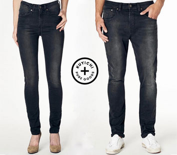 kuyichi fairtrade jeans