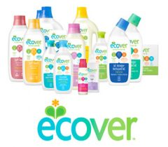 ecover-schoonmaakmiddelen