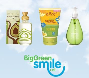 biggreensmile natuurlijke producten