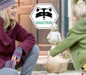 waschbar duurzame kleding producten natuurlijke materialen
