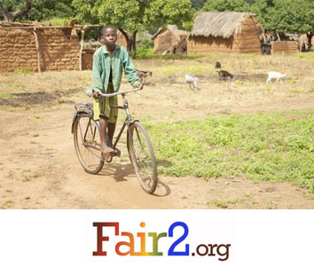 fair2 fairtrade reizen