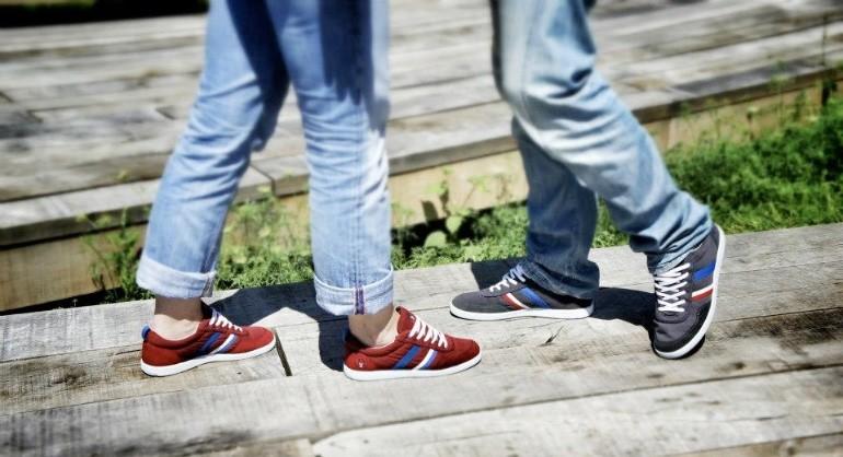 fye for your earth duurzame schoenen