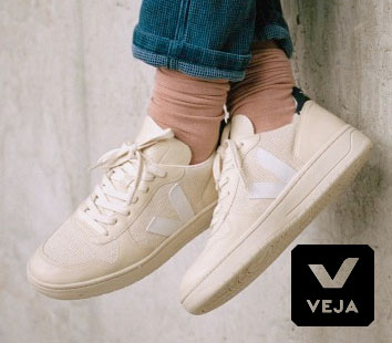 veja duurzame schoenen