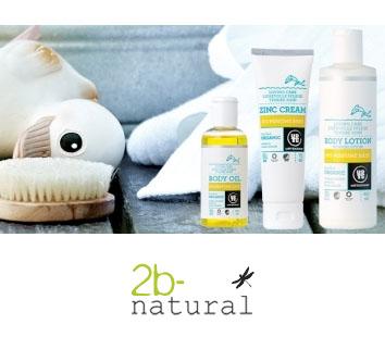 2b natural natuurlijke verzorging