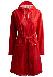 rains jas rood 180