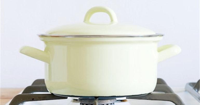 keramische pannen zonder teflon