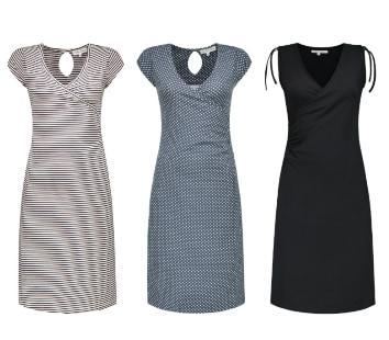 fairly dressy duurzame jurken mode