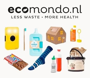 ecomondo duurzame producten webshop 1