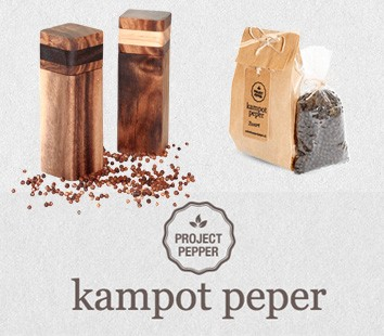 kampotpeper fairtrade peper