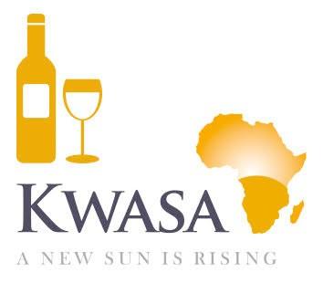 kwasa fairtrade wijn