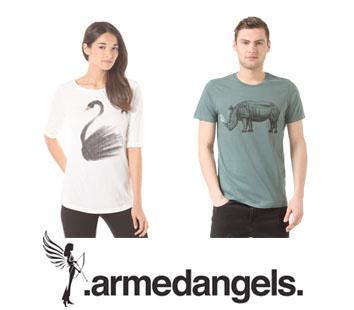 armedangels duurzame fashion