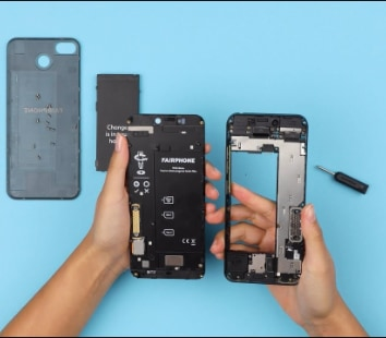 fairphone duurzame smartphone android 2