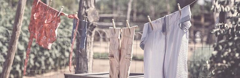 milieuvriendelijk wassen tips