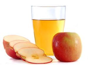 appelciderzijn huid