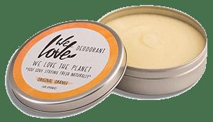 natuurlijke deodorant welovetheplanet