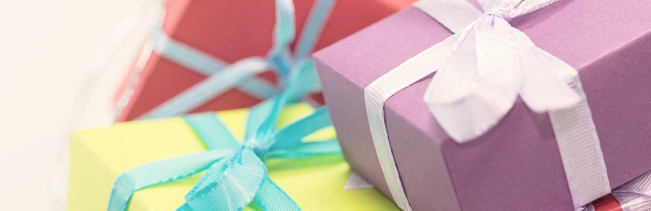 cadeautje verjaardag