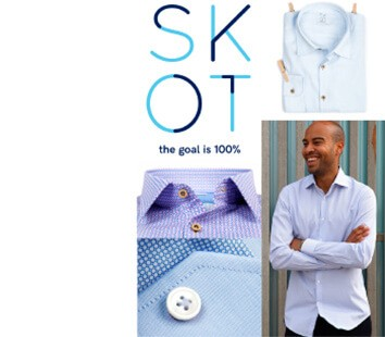 SKOT duurzame overhemden2