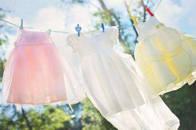 kleding onderhoud tips
