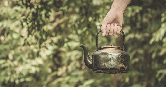 duurzamer leven tips pan