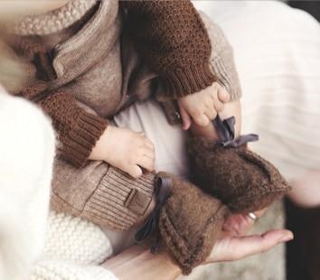 woolskins ecologische wol producten baby schapenvachten 2