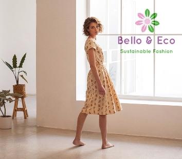 bello eco duurzame mode