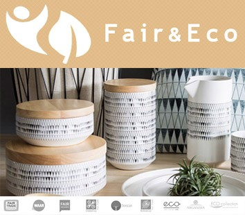 fair en eco duurzame fairtrade producten