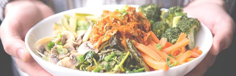 red voedsel blog