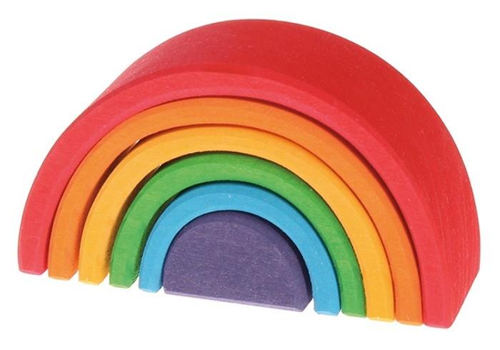 duurzaam sintcadeau grimms regenboog