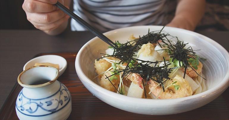 zeewier bord