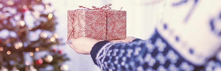 duurzame kerstcadeaus