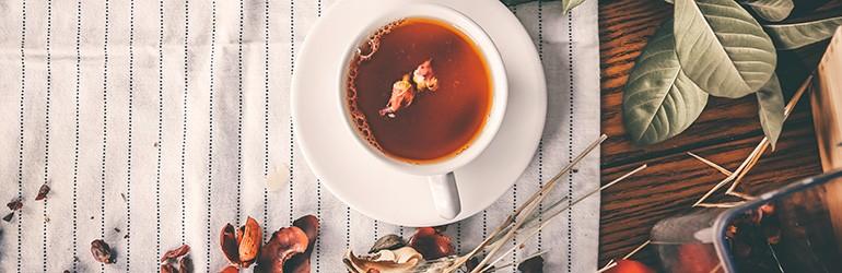 thee uit eigen tuin blog