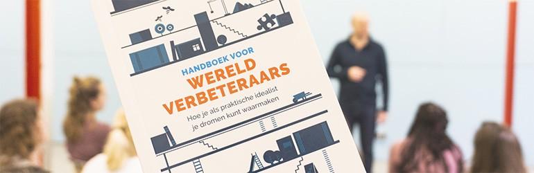 handboek wereldverbeteraars blog