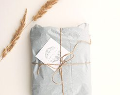 Duurzame gadgets & cadeaus