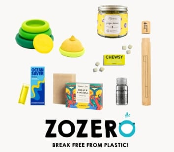 zozero plasticvrije producten 1