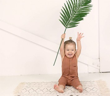 kidooz babykleding van biologisch katoen2