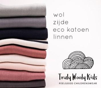 trulywoolykids duurzame babykleding wol zijde biokatoen2