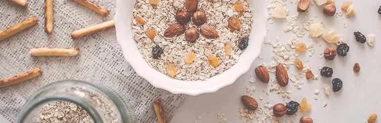 vegan ontbijt blog
