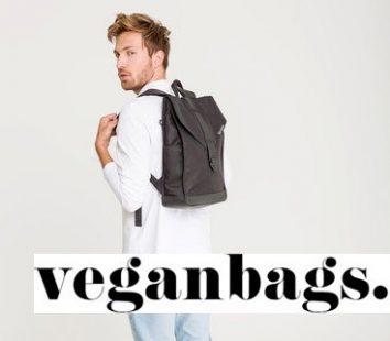 vegan bags plantaardige tassen 1