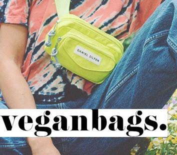 vegan bags plantaardige tassen 2