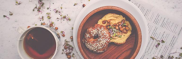 vegan lunch blog
