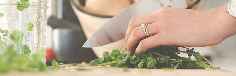 veganistische recepten blog