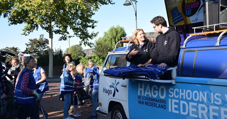 doe mee world cleanup day 2020 2