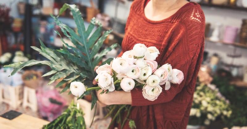 gif in bloemen blog