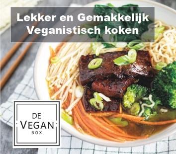 de vegan box veganistisch koken maaltijdbox 2
