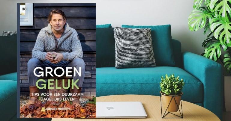 review groen geluk boek blog
