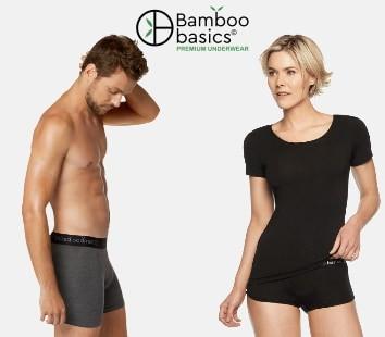 bamboobasics duurzaam ondergoed bamboe dames heren 1
