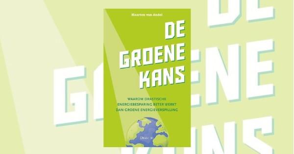 boekreview de groene kans blog